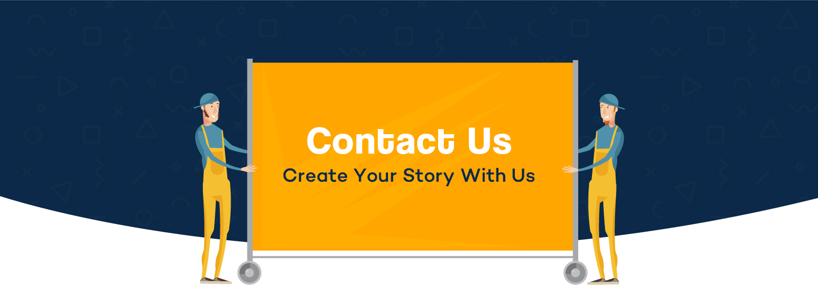 Contact-Page